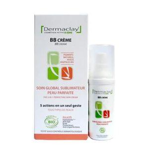 BB crème 5 en 1 soin global sublimateur peau parfaite