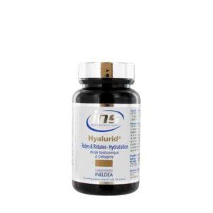 Hyalurid® – Rides et Ridules Hydratation