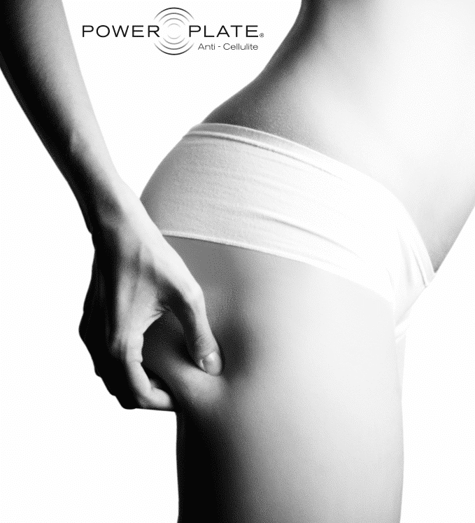 Anti cellulite Power plate a Gland