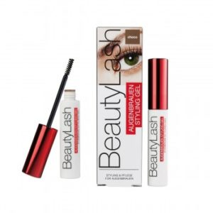 BeautyLash Gel Color pour sourcils - CHOCO